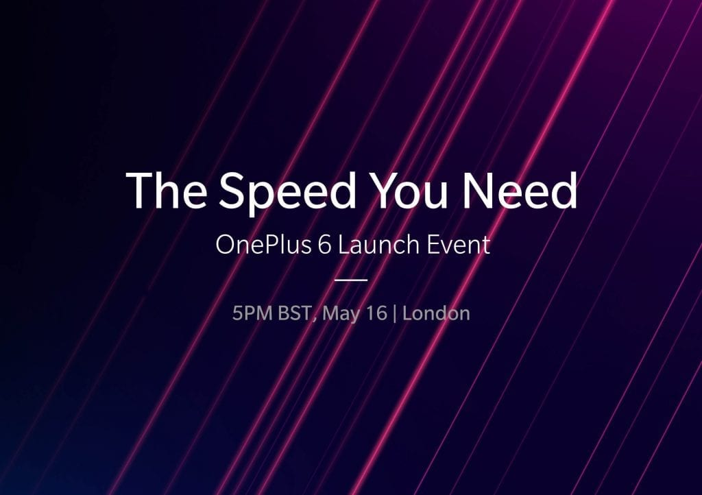 IMG 2 7 1024x722 - OnePlus Just Confirmed OnePlus 6 Release Date And Specs