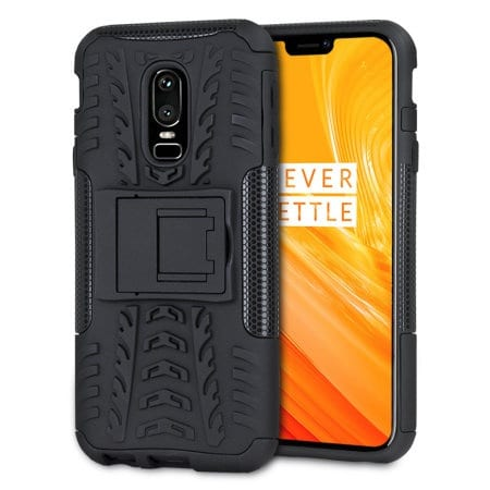 IMG 3 1 - OnePlus 6 Is Fully Exposed By A Case Maker