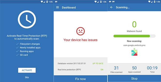 Malwarebytes Premium Latest APK Version Free Download 2019