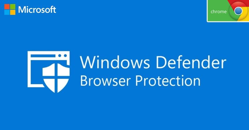 Microsoft Just Launched An Extension To Block Malicious Sites In Chrome