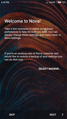 Nova Launcher Prime 4 - Nova Launcher Prime APK v6.0 (Latest Version Free Download 2019)