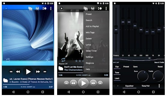 Music Players For Your Android