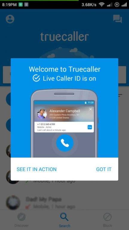 Truecaller 2 - Truecaller Premium APK 9.18 Latest Version Free Download