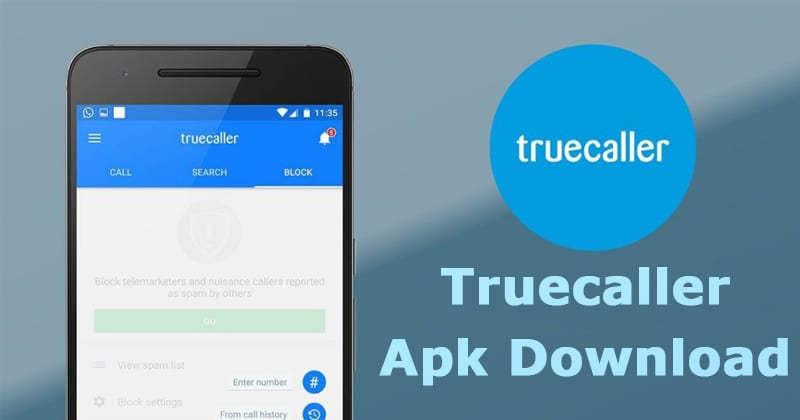 Truecaller free download for pc | Truecaller 8 for PC on Windows 10
