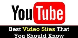 youtube alternatives 2018 unblocked