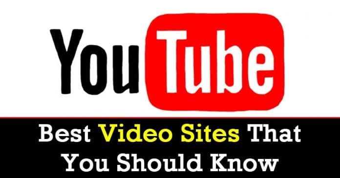 Best Youtube Alternatives Unblocked: Best Video Sharing Websites