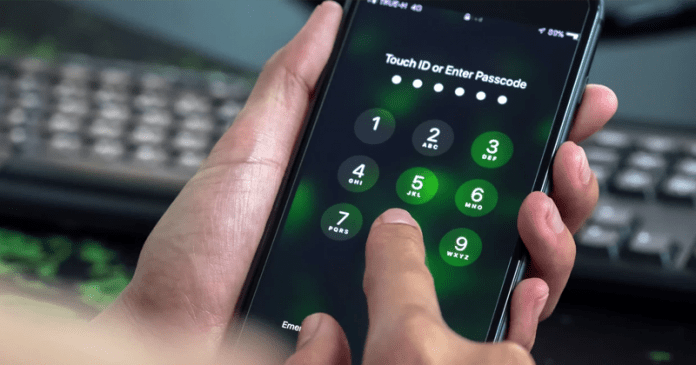 Warning! Your 6-Digit iPhone Passcode Isn't SECURE