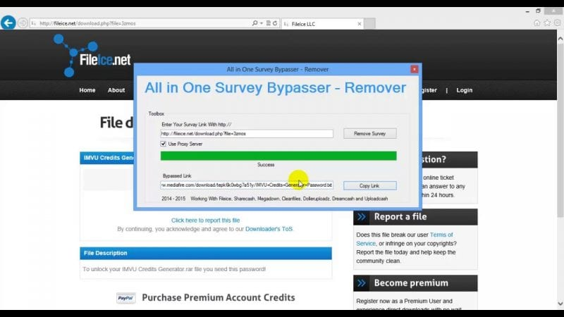 10 Best Survey Bypass Tools And Extensions 2019