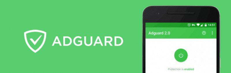 Download & Install AdGuard Premium Apk