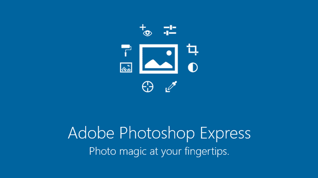 Adobe Photoshop Express Premium APK Latest Version 2018