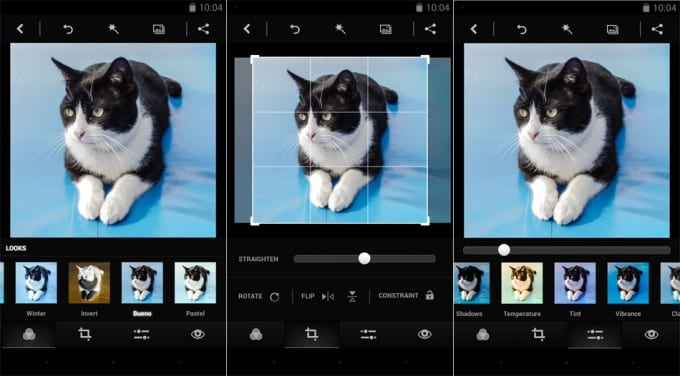 Adobe Photoshop Express Premium APK Free Download 2018