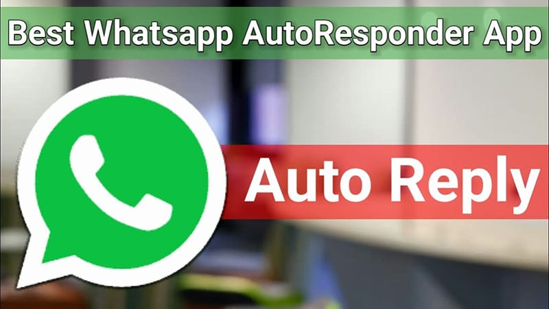 WhatsApp AutoResponder Latest APK 2019