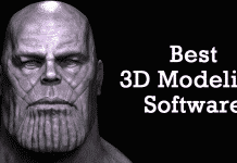 Best 3D Modeling Software of 2020