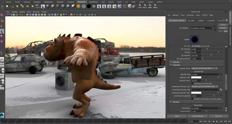 Best 3D Modeling Software of 2018 That You Should Try