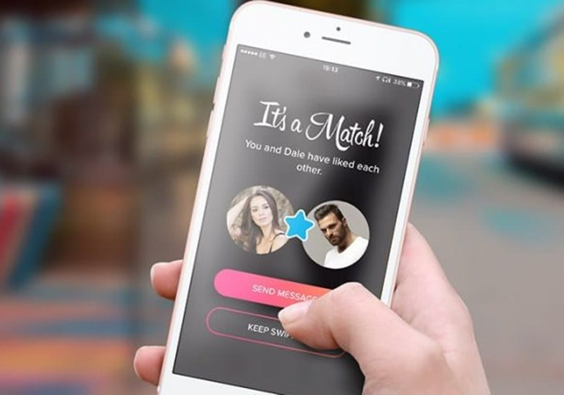 Best iphone dating apps
