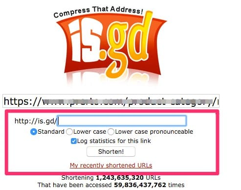 Best URL Shortening Websites To Make Large URLs Small
