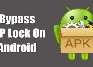FRP Bypass APK [Latest Version] - Bypass FRP Lock On Android