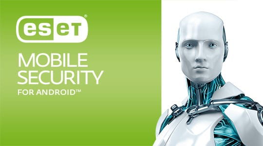 Eset Mobile Security & Antivirus Apk 2019