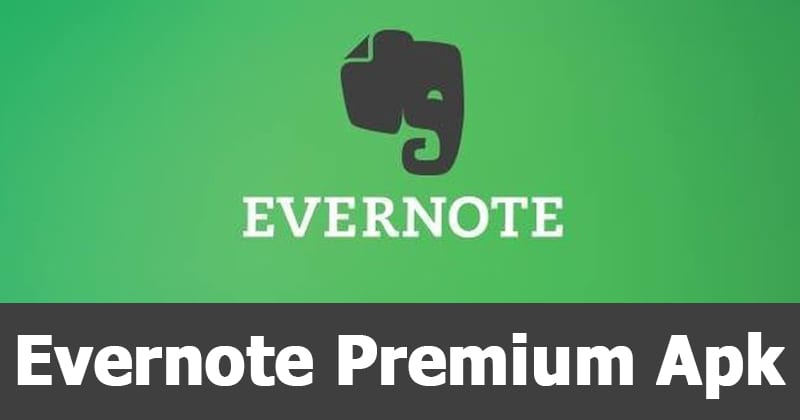Evernote premium apk 793 latest version free download 2018 reheart Gallery