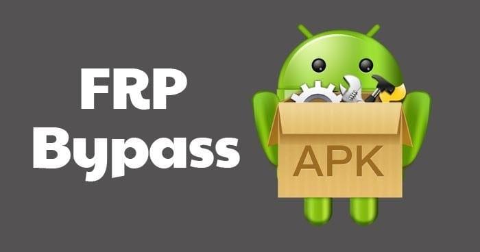 Use FRP Bypass