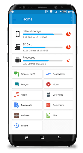 Giga File Manager Apk 4 - GiGa File Manager Premium APK 1.3.5 Latest Version Download 2019
