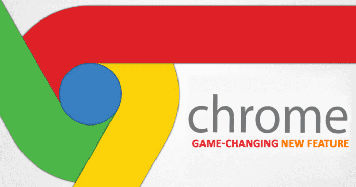 Google Just Added A Game-Changing Security Feature To Chrome
