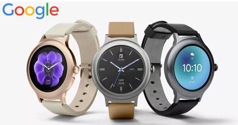 Google Working On Pixel-Branded Wear OS Smartwatch