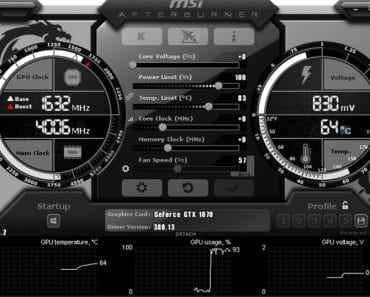 How to (Safely) Overclock Your PC Graphics Card