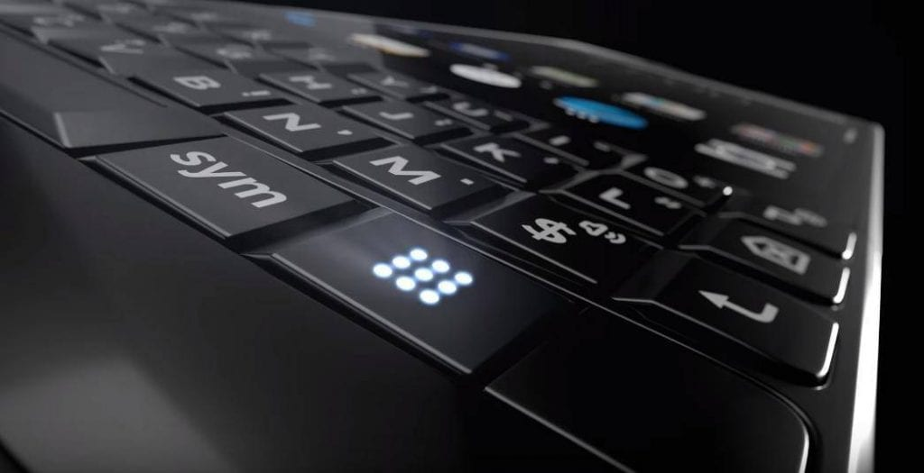 IMG 1 16 1024x525 - BlackBerry KEY2 Official Teaser Video Reveals A Mysterious Button