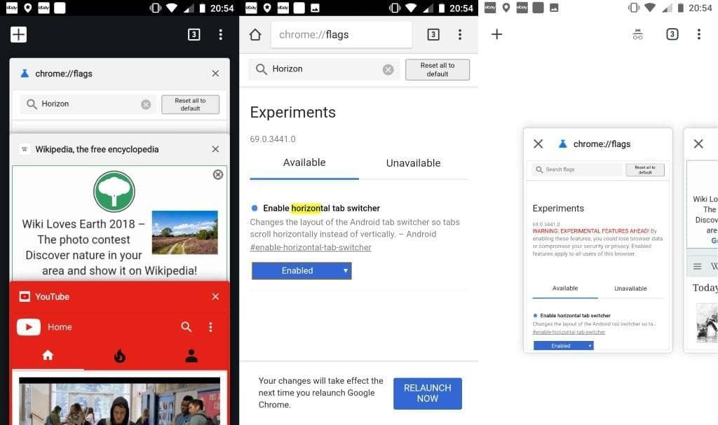 IMG 1 17 1024x607 - Google Chrome For Android Just Got An Amazing New Feature