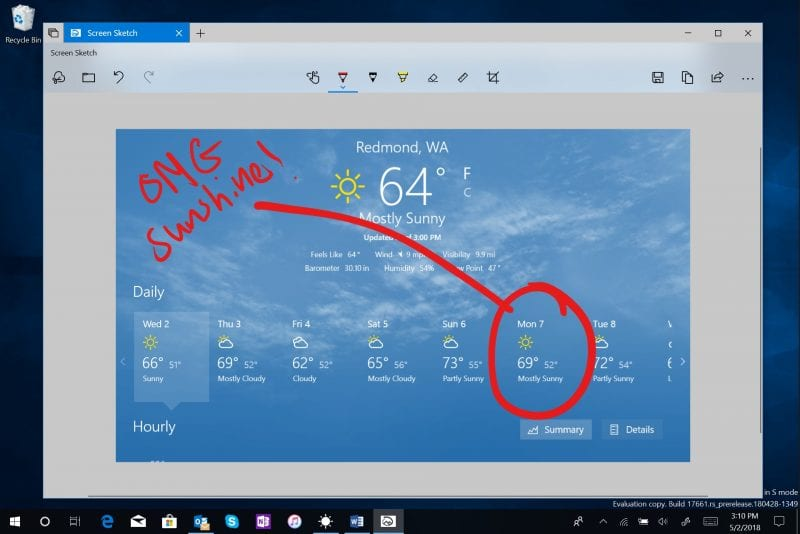 IMG 1 3 - Windows 10 Is Finally Getting This Extraordinary Tool You've Always Wanted