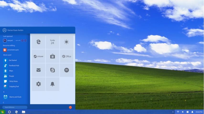 IMG 1 6 - Meet The New Windows XP 2019 Edition