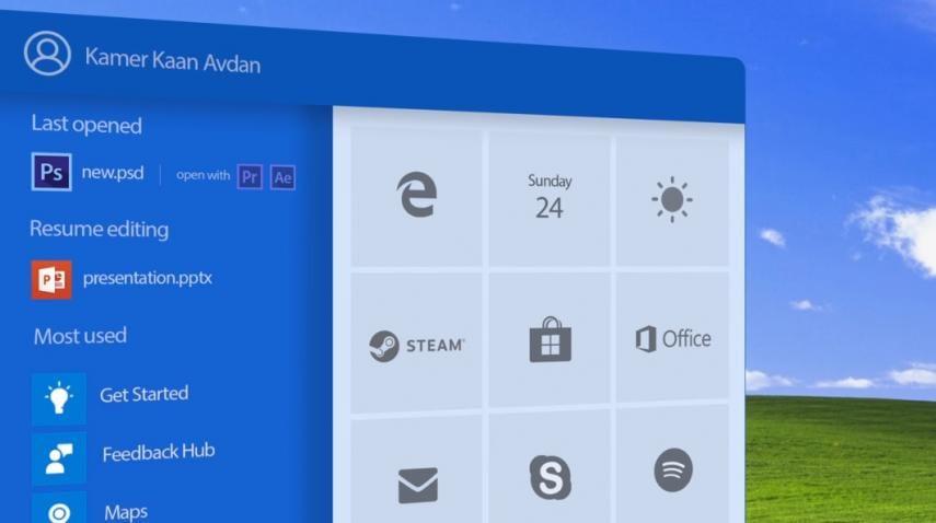 IMG 2 2 - Meet The New Windows XP 2019 Edition