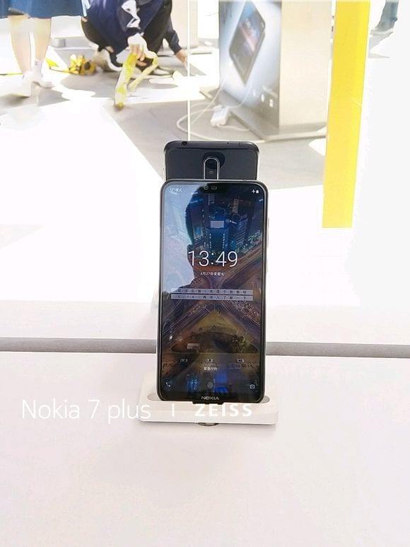 IMG 2 - Nokia X Revealed Officially By HMD Global