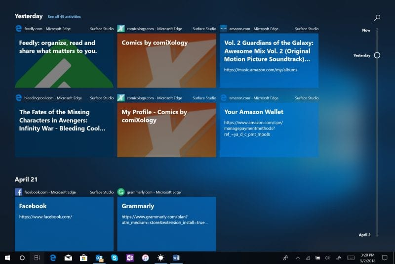 IMG 3 2 - Windows 10 Is Finally Getting This Extraordinary Tool You've Always Wanted
