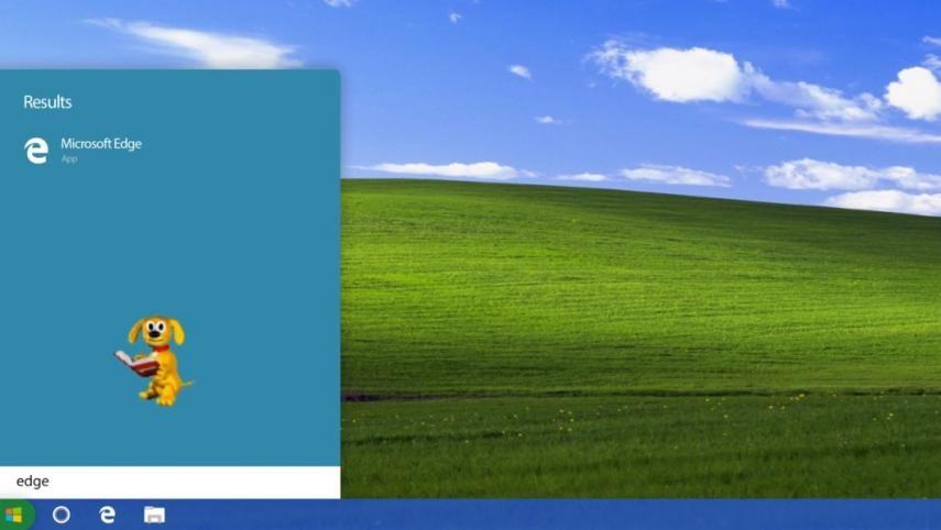 IMG 3 3 - Meet The New Windows XP 2019 Edition