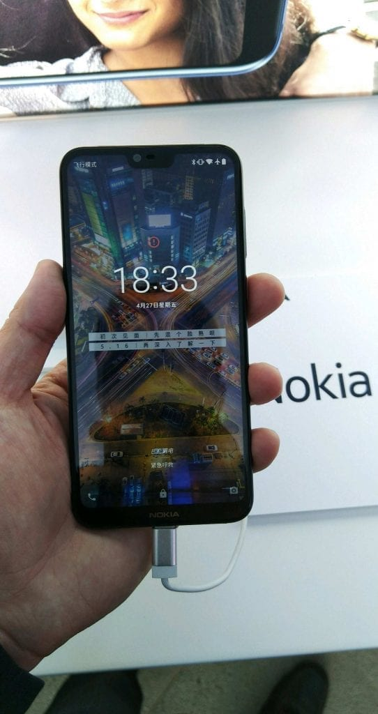 IMG 3 542x1024 - Nokia X Revealed Officially By HMD Global