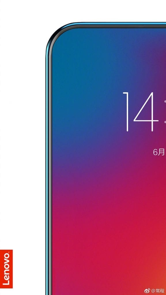IMG 5 1 576x1024 - Lenovo Teases A True All-Screen Smartphone