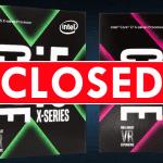 Intel KILLS Kaby Lake-X Less Than A Year After Launch
