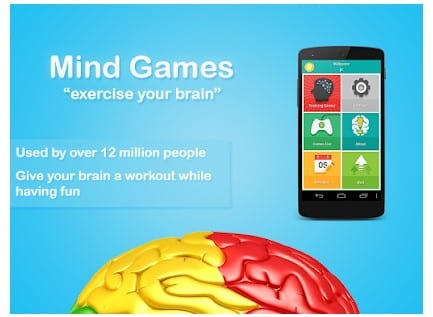 Best Apps To Train Your Brain