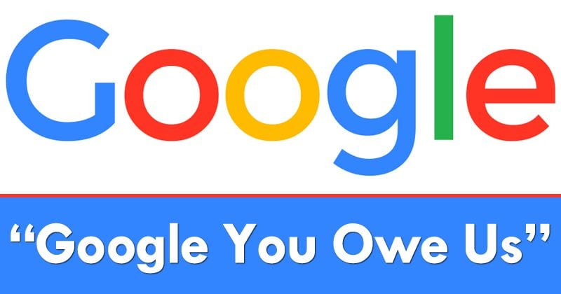 OMG! Google Sued For Secretly Collecting Data Of 4.4 Million iPhone Users