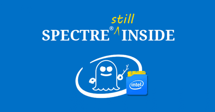 OMG! Microsoft And Google Disclose Another Spectre-Like CPU Flaw