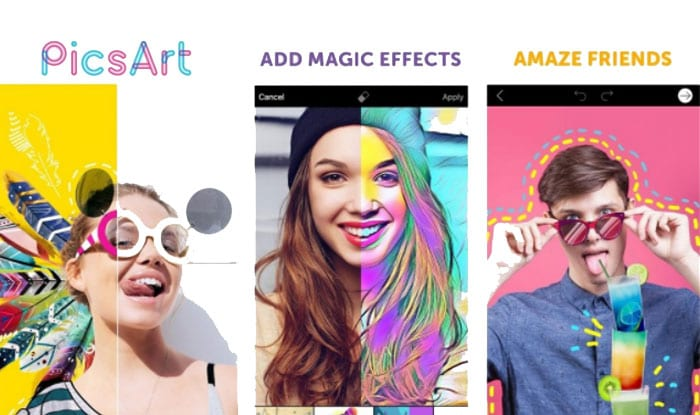 PicsArt Photo Studio 2 - PicsArt Photo Studio APK 9.37.1 Latest Version Free Download 2018