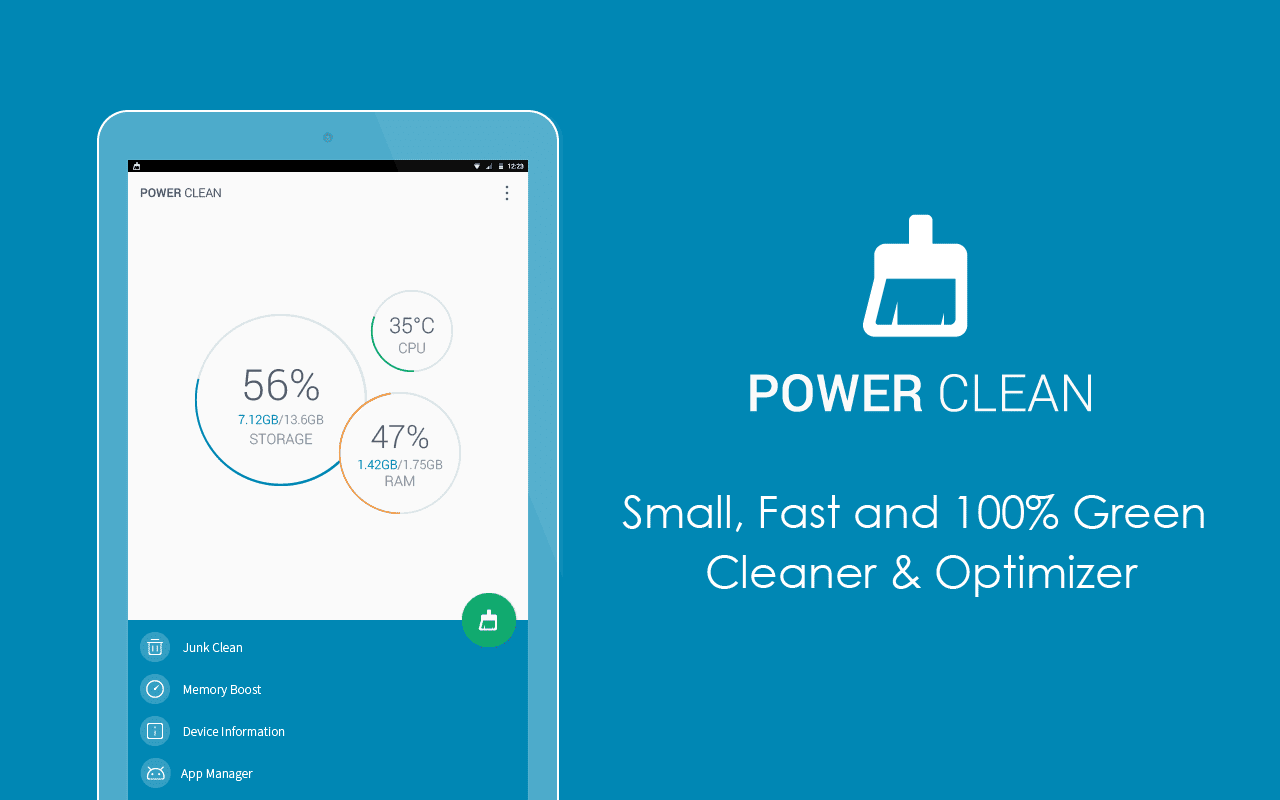 Power Clean APK 2.9.9.19 Latest Version Free Download 2019