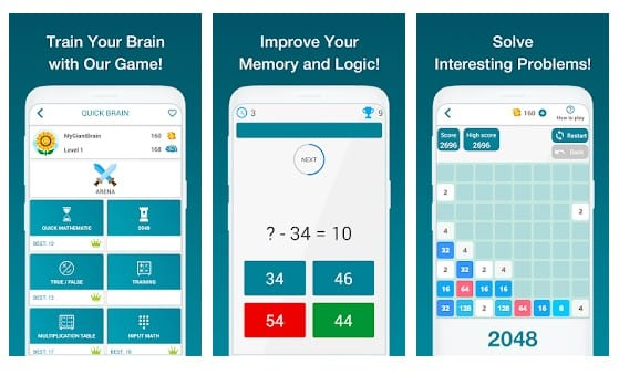 best free brain training apps 2019