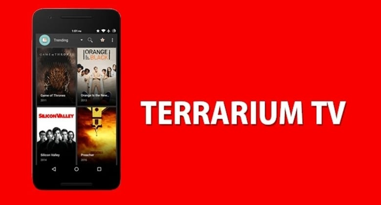 What is Terrarium TV Premium APK?