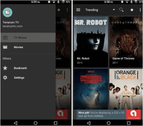 terrarium tv download apk free