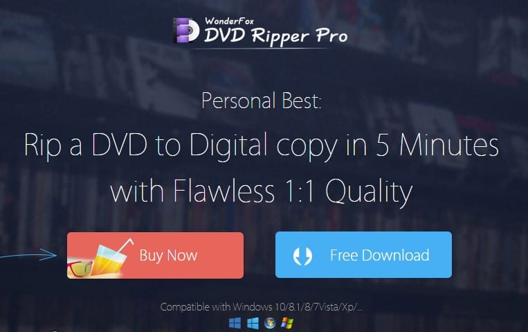 Wonder Fox 4 - How To Convert DVD To MKV With WonderFox DVD Ripper Pro?