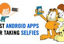 10 Best Android Apps For Taking Selfies in 2021