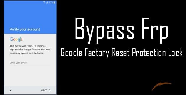 Requirements (FRP Bypass)